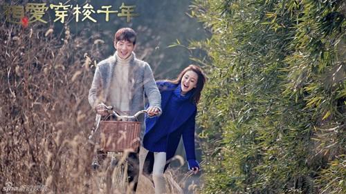 """Những phim Hoa ngữ hứa hẹn """"gây sốt"""" trong dịp Tết - 4"""