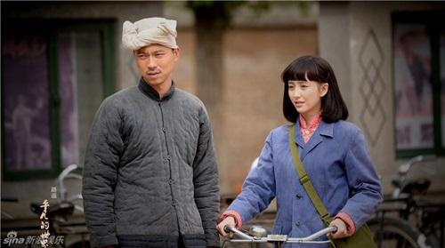"""Những phim Hoa ngữ hứa hẹn """"gây sốt"""" trong dịp Tết - 7"""