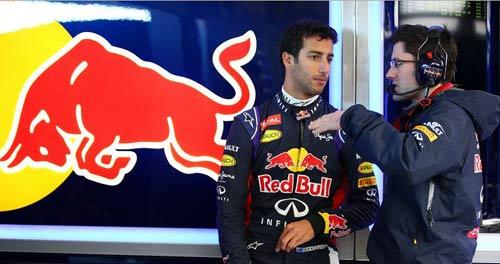 F1: Ferrari đang khiến Red Bull lo ngại - 2