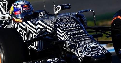 F1: Ferrari đang khiến Red Bull lo ngại - 3