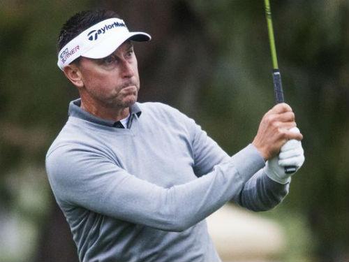 Golf thủ lừng danh người Úc bị bắt cóc, hành hung - 1