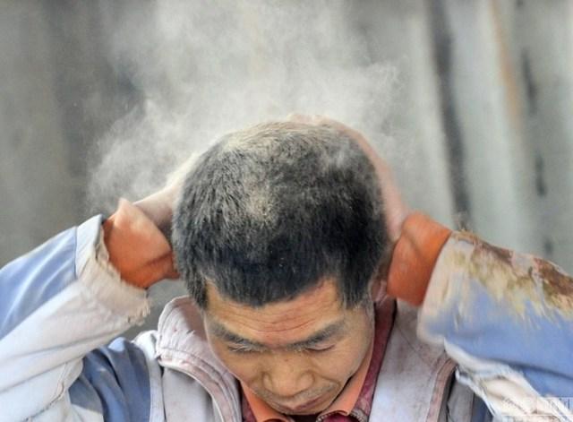 Bên trong làng làm hương nổi tiếng Trung Quốc - 10