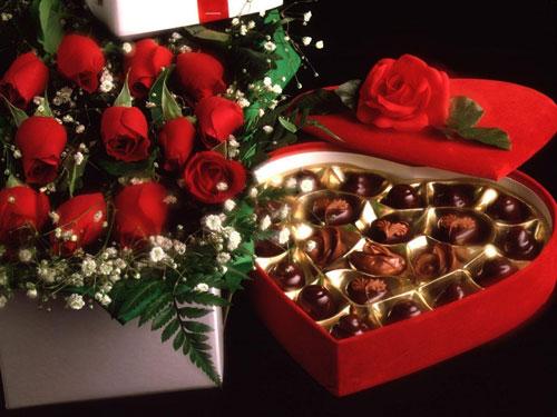 Những quà tặng cực chuẩn cho nàng trong ngày Valentine - 3