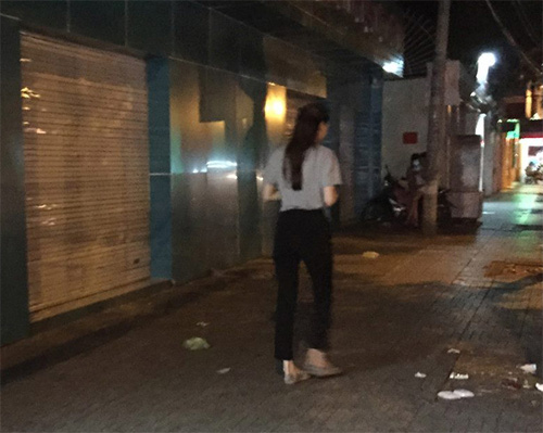 Hồ Ngọc Hà hủy diễn, rời ghế nóng sau tai nạn xe hơi - 2
