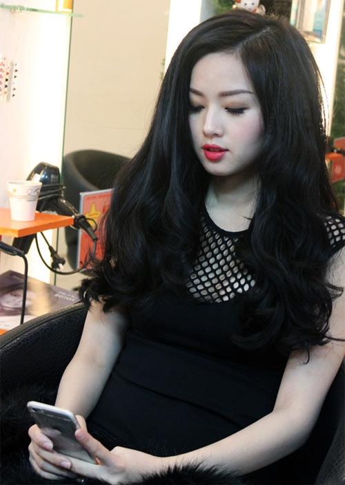 """4 """"mẹ bầu"""" xinh đẹp nhất showbiz Việt - 1"""
