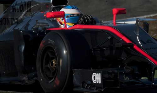 F1 2015 có gì mới: Vành bánh xe mới mà cũ (P4) - 4