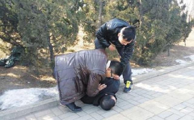 TQ: Trai ế bắt cóc thiếu nữ về ra mắt dịp Tết - 2