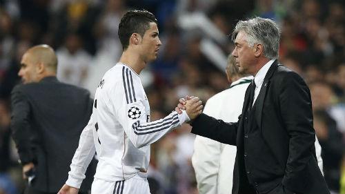 HLV Ancelotti bảo vệ chuyện Ronaldo tiệc tùng - 2