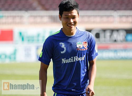 HAGL: Nỗi niềm trung vệ số một của U19 Việt Nam - 9
