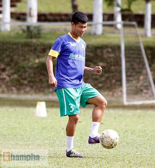 HAGL: Nỗi niềm trung vệ số một của U19 Việt Nam - 3