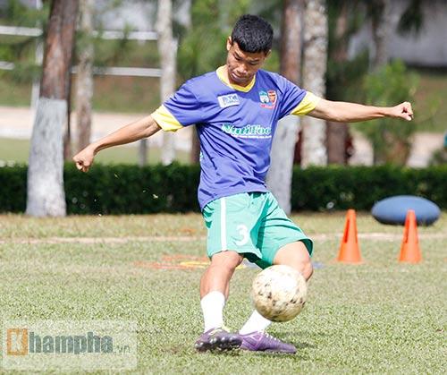 HAGL: Nỗi niềm trung vệ số một của U19 Việt Nam - 5