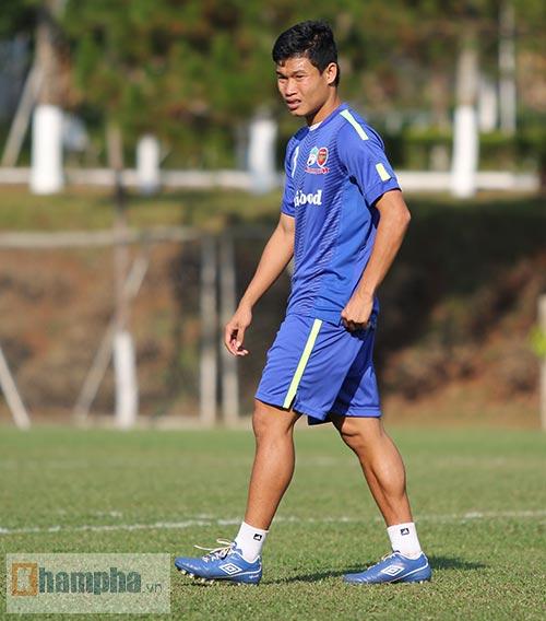 HAGL: Nỗi niềm trung vệ số một của U19 Việt Nam - 6