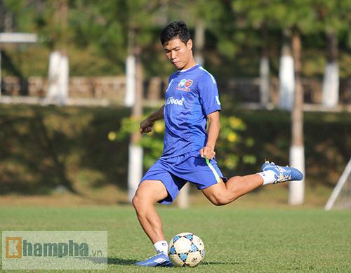 HAGL: Nỗi niềm trung vệ số một của U19 Việt Nam - 8