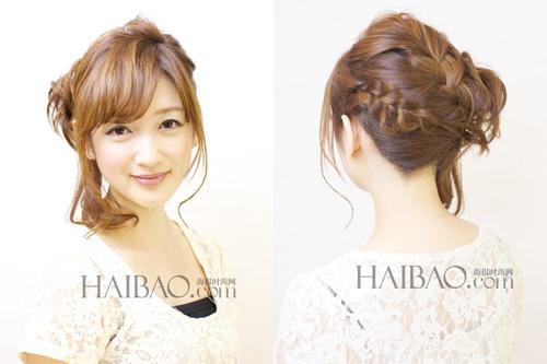 Chị em Nhật Bản gợi ý 9 kiểu tóc đẹp du xuân - 7