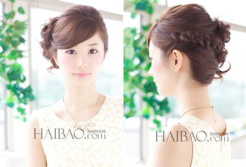 Chị em Nhật Bản gợi ý 9 kiểu tóc đẹp du xuân - 9