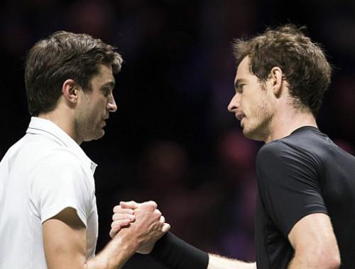 Berdych thắng nhàn, Murray thua sốc ở tứ kết Rotterdam - 2