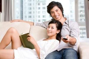 Bị nhân tình đá mới biết trân trọng người vợ hiền