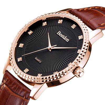 Xem phong cách đồng hồ của nam doanh nhân - 9