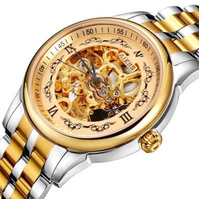 Xem phong cách đồng hồ của nam doanh nhân - 2