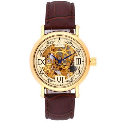 Xem phong cách đồng hồ của nam doanh nhân - 3