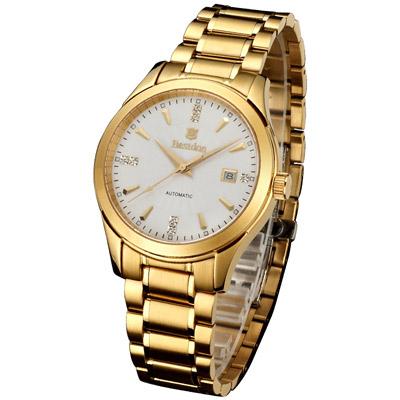 Xem phong cách đồng hồ của nam doanh nhân - 7