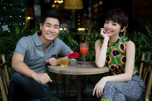 Nguyên Khang hẹn hò Tóc Tiên ngày Valentine - 9