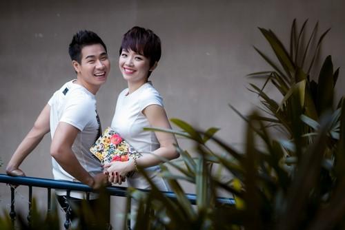 Nguyên Khang hẹn hò Tóc Tiên ngày Valentine - 6