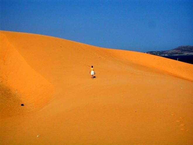 Ba đồi cát đẹp nhất miền Trung - 2