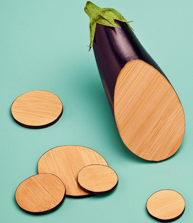 Bộ sưu tập rau củ quả Tết hài hước nhất quả đất - 6