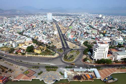 """Đà Nẵng: Những công trình mang đậm """"dấu ấn Nguyễn Bá Thanh"""" - 8"""