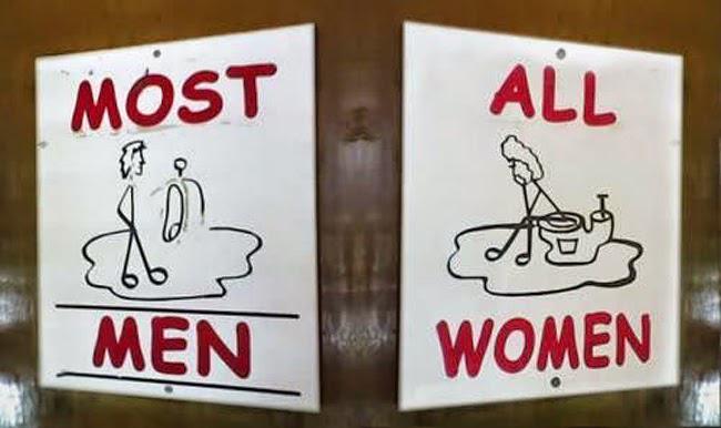 """Những biểu tượng toilet """"độc nhất vô nhị"""" - 6"""
