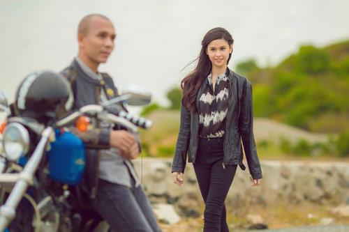 Minh Tâm  Bùi tung trailer cực nóng cho MV đầu năm - 2
