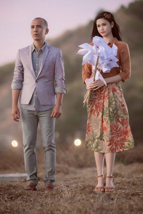 Minh Tâm  Bùi tung trailer cực nóng cho MV đầu năm - 8