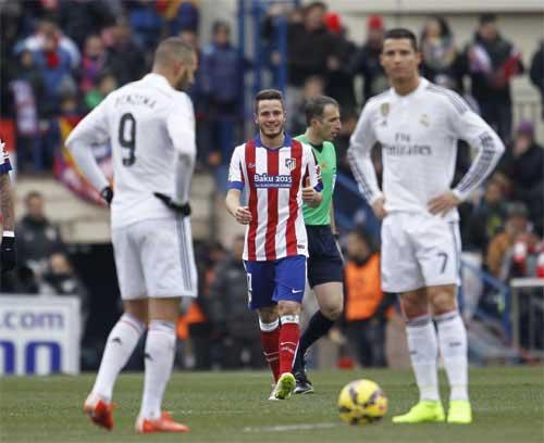 Real – Deportivo: Xua tan mây mù - 1