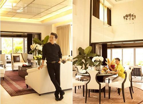 4 sao Việt giàu nhất năm qua - 2