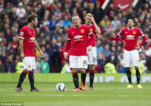 """Usain Bolt đăng đàn """"vừa đấm vừa xoa"""" Rooney - 1"""