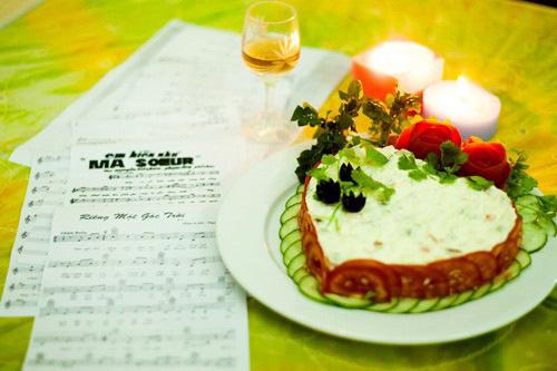 Nhà hàng Kỳ Duyên - điểm đến lý tưởng cho bữa tiệc đầu năm - 1