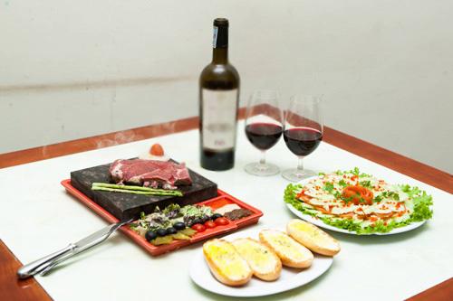Nhà hàng Kỳ Duyên - điểm đến lý tưởng cho bữa tiệc đầu năm - 2