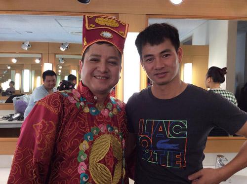 Chí Trung: Tết năm nay nhà tôi đi Bali nghỉ - 3
