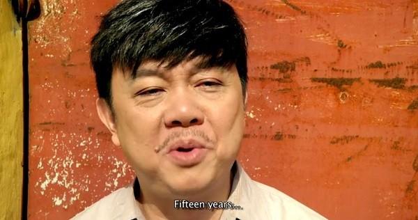 Chí Tài: 12 năm đón Tết Việt Nam trong cô đơn, lạnh lẽo - 2