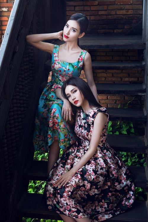 Clip: Sĩ Thanh, Mai Hồ hóa nàng Xuân kiêu kỳ - 2