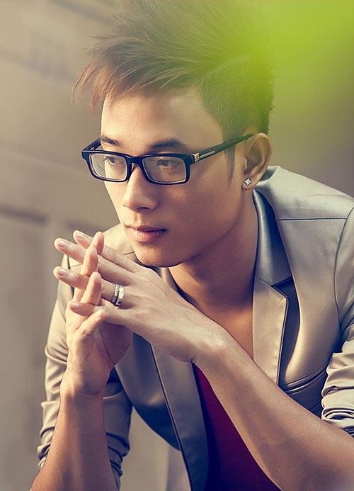 6 mỹ nam cầm tinh con dê điển trai của showbiz Việt - 13