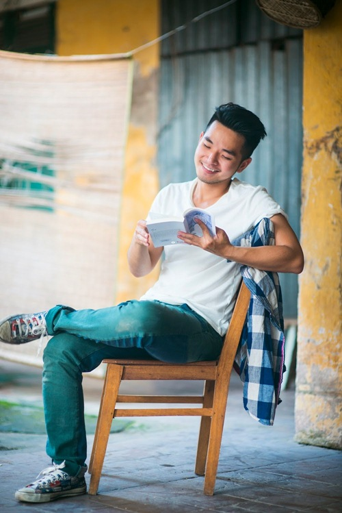 6 mỹ nam cầm tinh con dê điển trai của showbiz Việt - 16