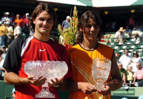 Miami Masters nhận cú sốc từ Federer - 1