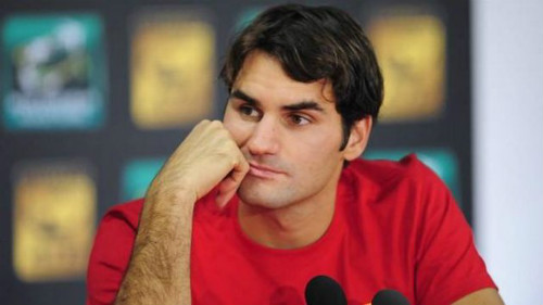 Miami Masters nhận cú sốc từ Federer - 2