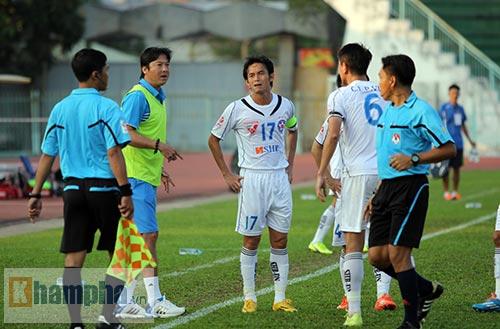 Tài Em, Chí Công bị chỉ trích thậm tệ vì chơi xấu - 2