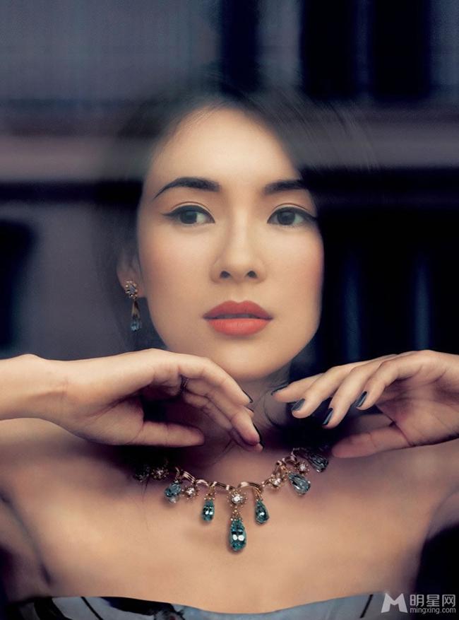 11 mỹ nhân Hoa ngữ tuổi Mùi tài sắc vẹn toàn-phim |Phim ...