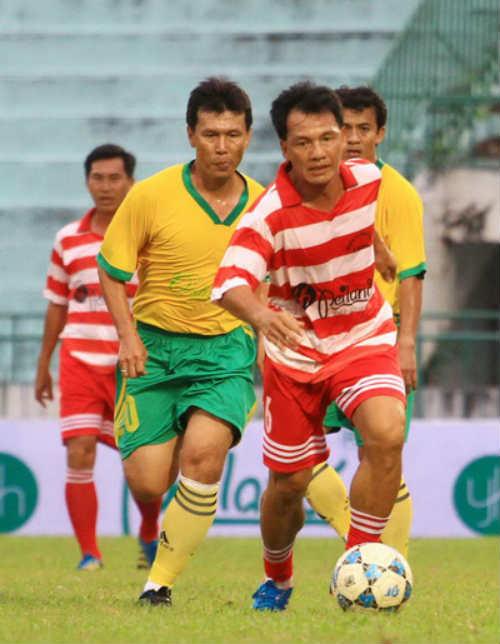 HLV Trần Công Minh đối diện thử thách lớn - 1
