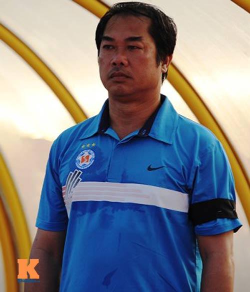 Thầy trò HLV Huỳnh Đức tưởng nhớ ông Nguyễn Bá Thanh - 10