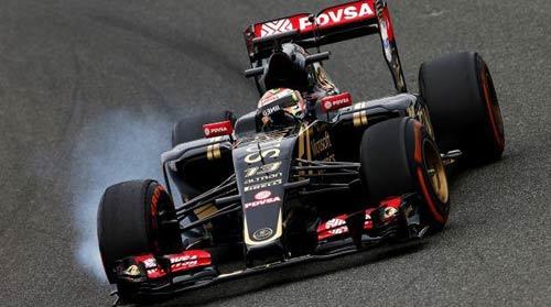 F1 2015 sau đợt thử xe đầu: Những kẻ thách thức (P3) - 2